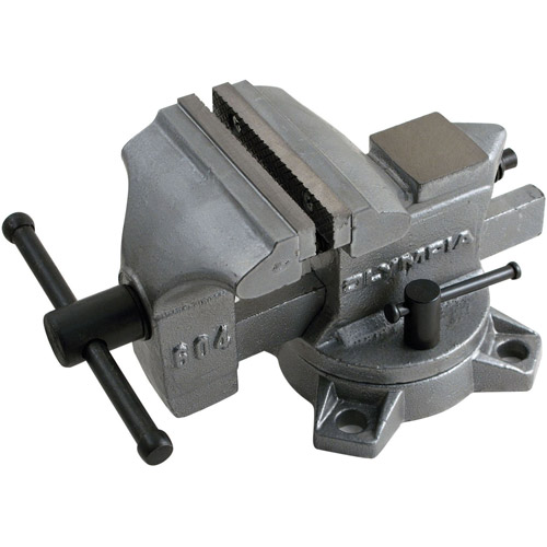 "Olympia Tools 4"" Bench Vise, 38-604 by Olympia Tools"