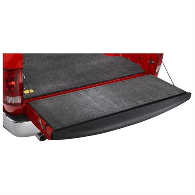 Fits 15 Canyon Colorado Tailgate Mat