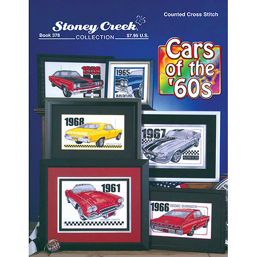 Stoney Creek Cars Of The '60s