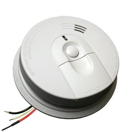 Kidde (I4618) I4618 Hardwire Smoke Alarm I4618