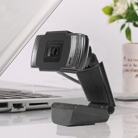 Hp 2 Mp Usb Webcam (HD 1080P 12MP USB Webcam Camera w/ MIC Clip-on For Computer PC Laptop Skype Gift)