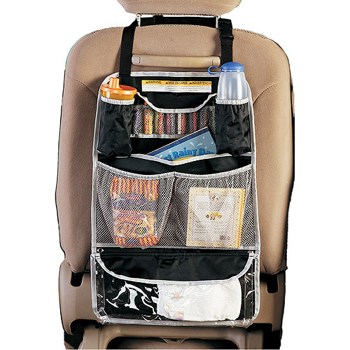 Jeep - Back Seat Organizer