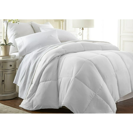 Simply Soft All Season Down Alternative Comforter by ienjoy Home