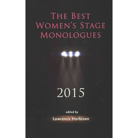 The Best Women's Stage Monologues 2015 (Best Shakespeare Monologues For Auditions)