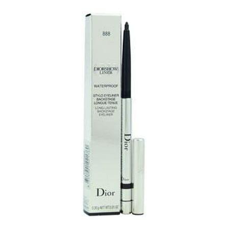 9a86d691 Dior - DiorShow Waterproof Long-Lasting Backstage Eyeliner - # 888 ...