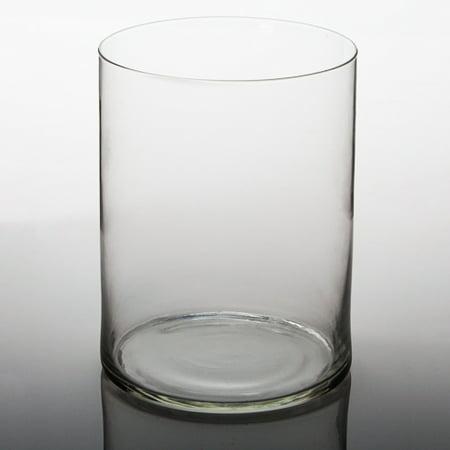 Eastland Wide Cylinder Vase 6