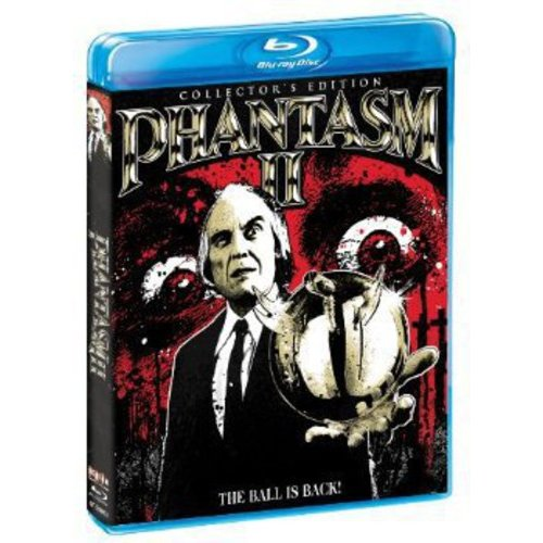 Phantasm II (Blu-ray) (Widescreen)