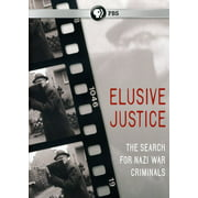 Elusive Justice: The Search for Nazi War Criminals by PBS DIRECT