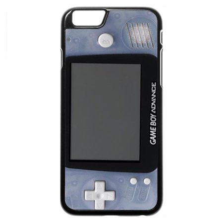 Game Boy Advance Iphone 6 Case