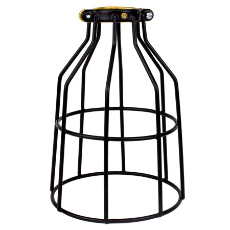 Newhouse Lighting Metal Wire Lamp Guard For Ceiling Fan