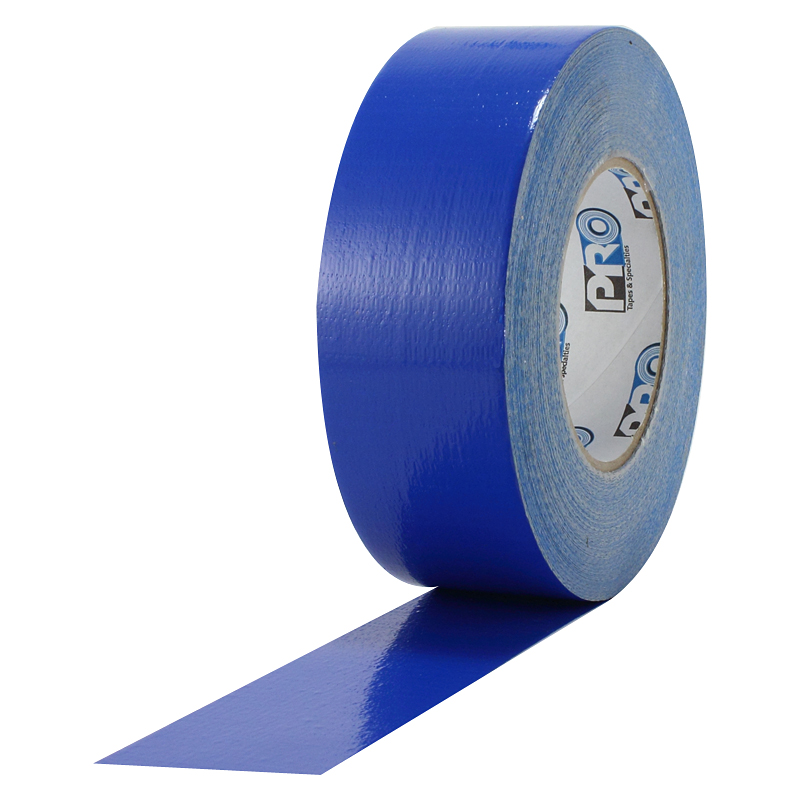 Pro Tapes Pro Duct 110 General Purpose Grade Duct Tape: 2 in. x 60 yds. (Blue)