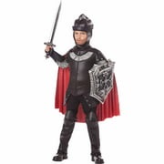 Black Knight Child Halloween Costume