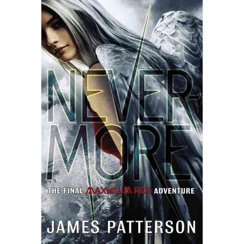 Never-More: The Final Maximum Ride Adventure
