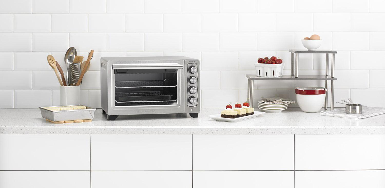 Kitchenaid Compact Oven Contour Silver Kco253cu Walmart Com