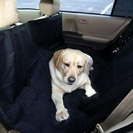 Pet Hammock Dog Cat Universal Back Seat Protector Car Cover