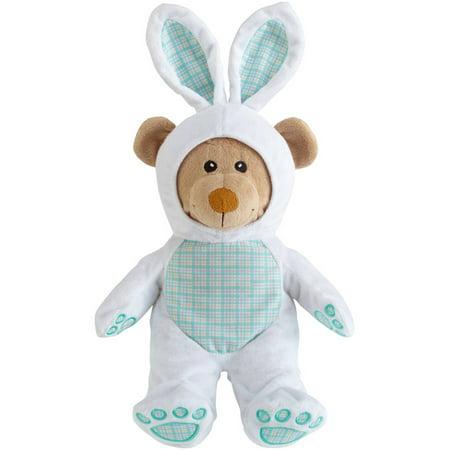Personalized Bunny Bear (Personalized Bunny)