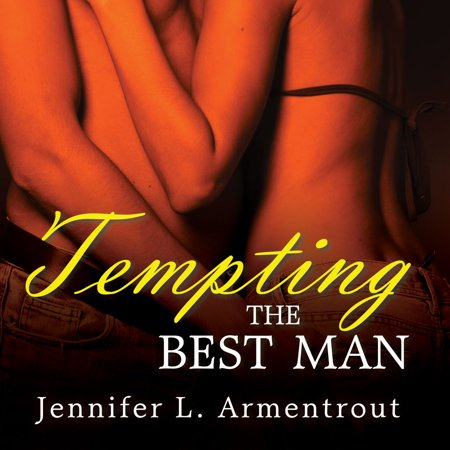 Tempting the Best Man - Audiobook