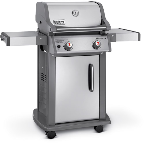 Weber Spirit S-210 2-Burner LP Gas Grill