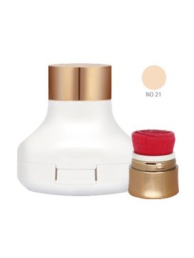 Product Image [ April Skin ] Rose Glam Moisture Cover Foundation #21 Light Beige SPF30 PA+++ 20g