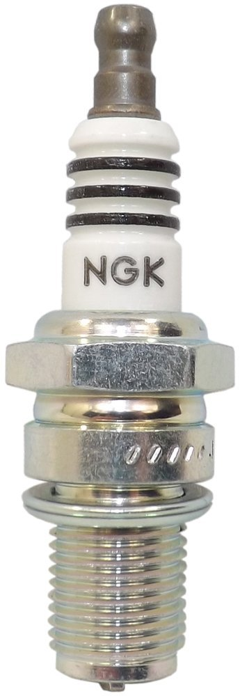 (2115) BPR5EIX-11 Iridium IX Spark Plug, Pack of 1 By NGK by NGK Spark Plugs