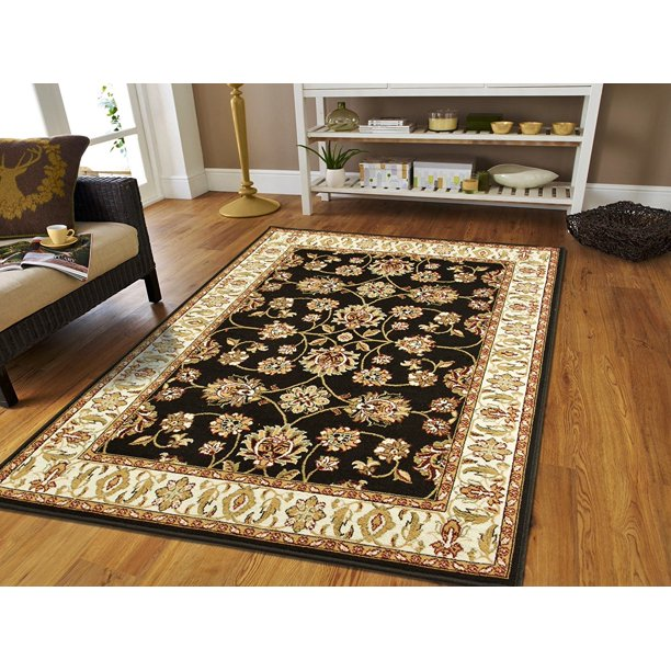 Black Runner Rugs For Hallway 2x8 Rug Runners 10 To 15ft Runners Rugs Walmart Com Walmart Com