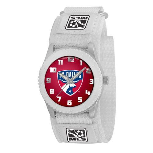 FC Dallas White Rookie Watch