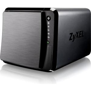 ZyXEL 4-Bay NAS Personal Cloud Storage by ZyXEL