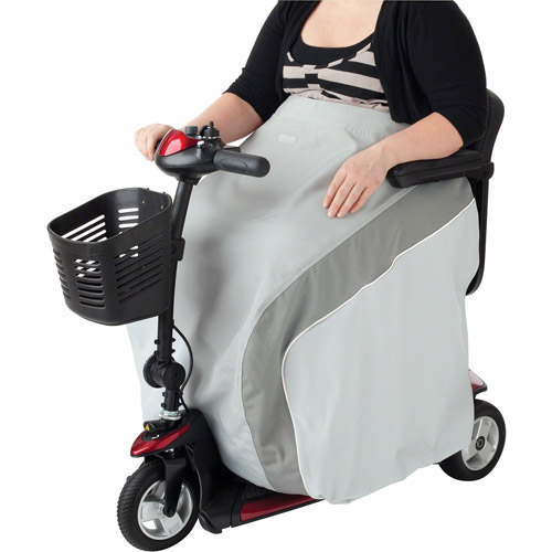 Classic Accessories Zippidy Mobility Scooter & Wheelchair Lap Blanket