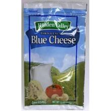 18 PACKS : Hidden Valley Blue Cheese Dressing Dry Mix, by