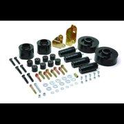 Daystar Comfort Ride 3 Inch Suspension Lift Kit with Scorpion Shocks