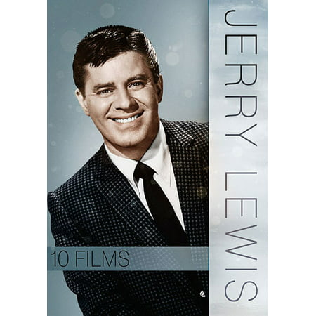 Jerry Lewis: 10 Film Collection DVD](Filme Halloween 6)