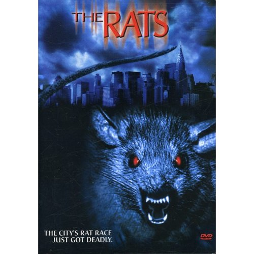 The Rats (Widescreen)