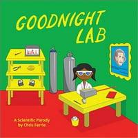 Goodnight Lab : A Scientific Parody