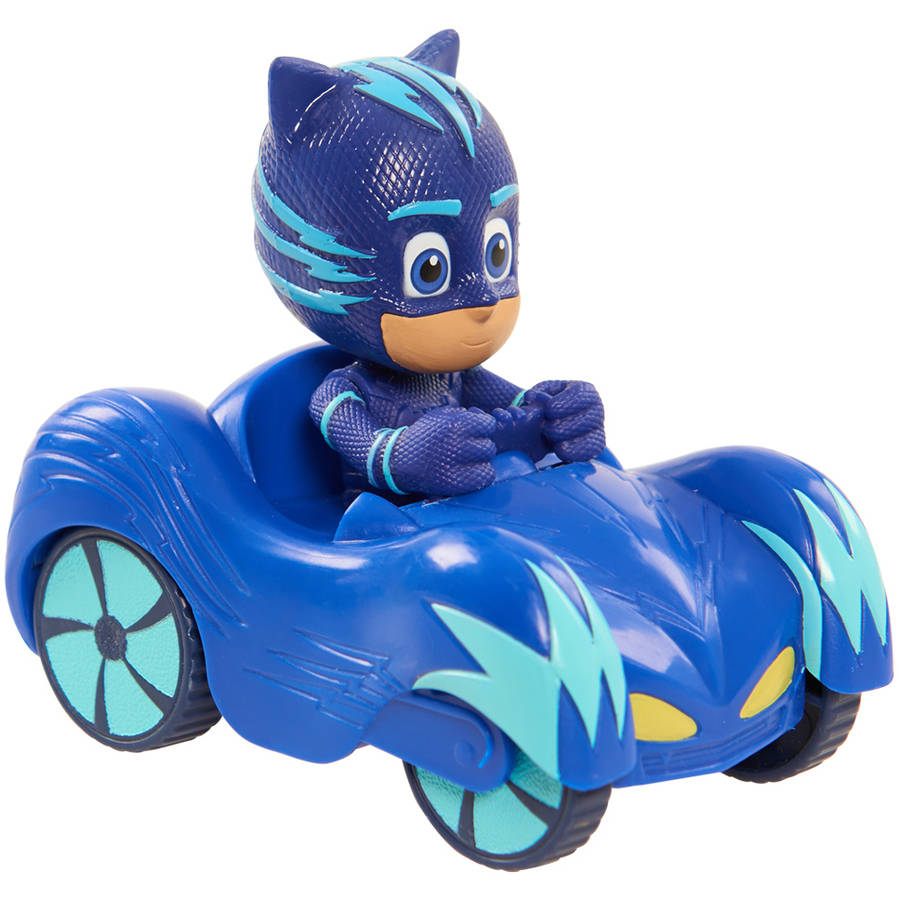 PJ Masks Mini Vehicle - Catboy