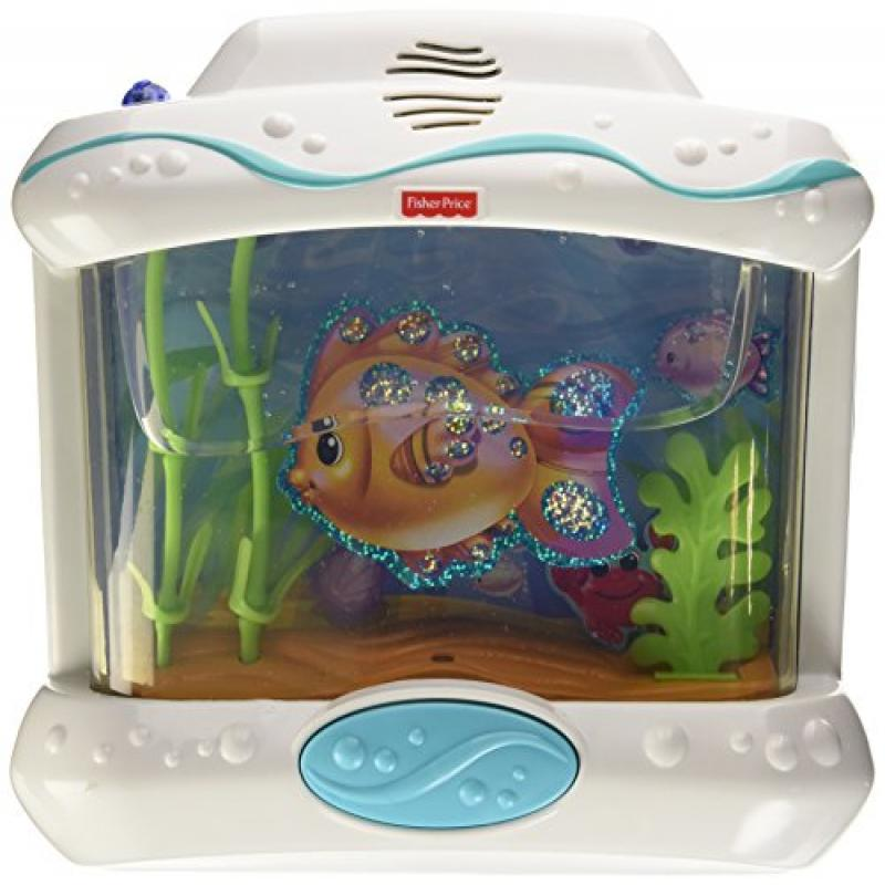Fisher-Price Ocean Wonders Aquarium
