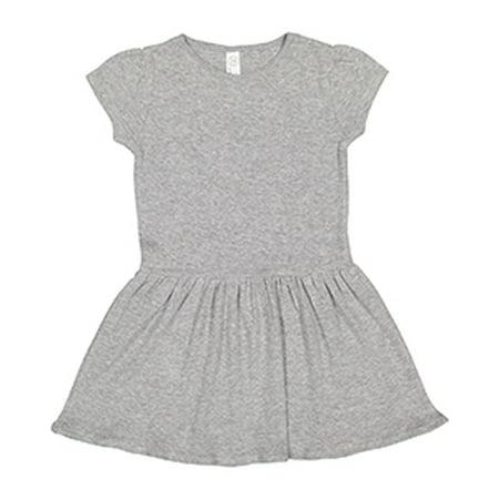 Jessica Rabbit Dresses (Rabbit Skins Drop Ship Toddler Baby Rib)