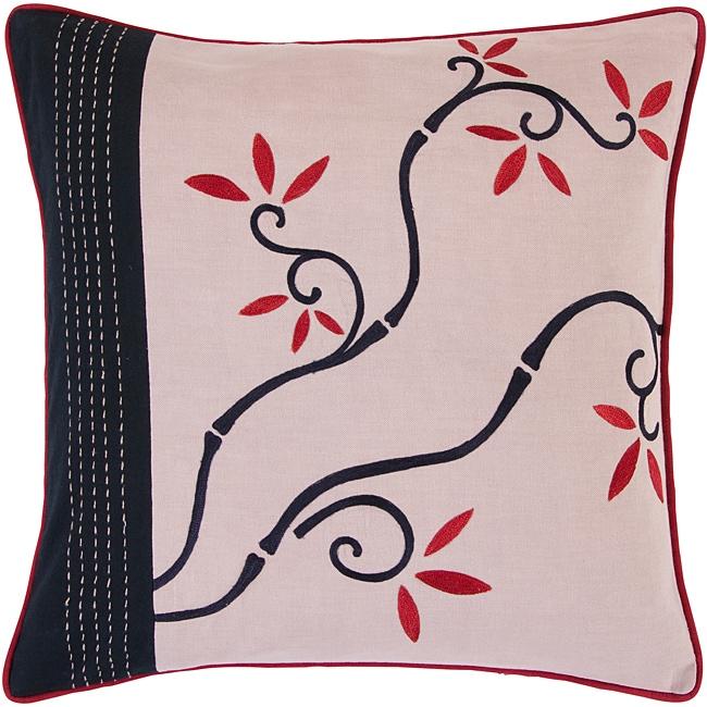Decorative Boscawen Pillow