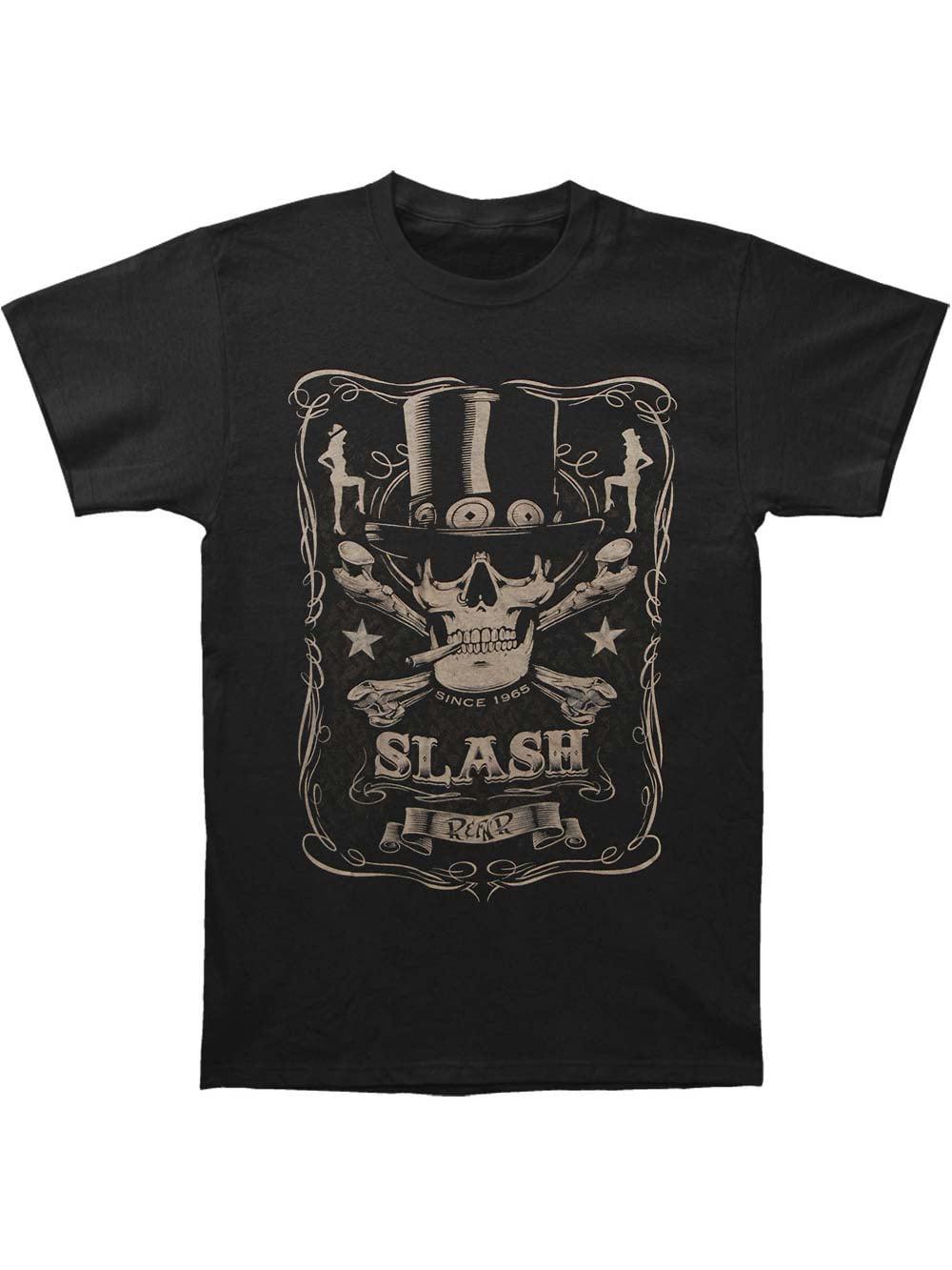 Dc Night Off Premium Adult Slim Fit T-Shirt