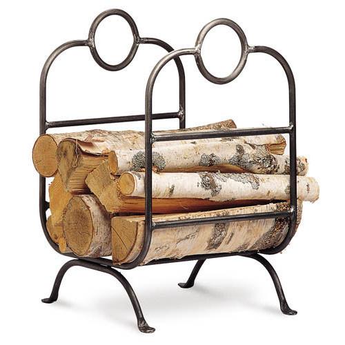 Pilgrim Hearth Log Rack