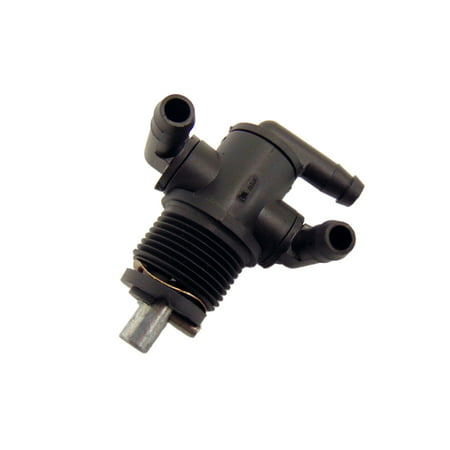 CRU Polaris 3 Way Petcock Fuel Shut Off Valve 7052161 Sportsman 335 400 500