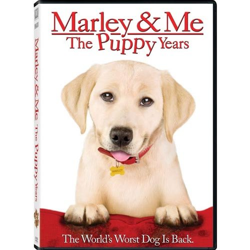 Marley & Me: The Puppy Years (Exclusive) (Widescreen)