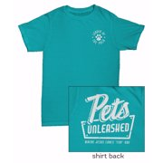 VBS-Pets Unleashed-Tee Shirt (Staff)-Small 34-36