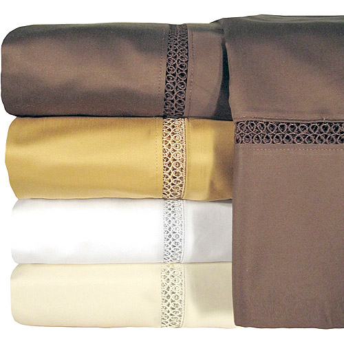 Veratex Princeton Collecton 800-Thread Count Bedding Sheet Set
