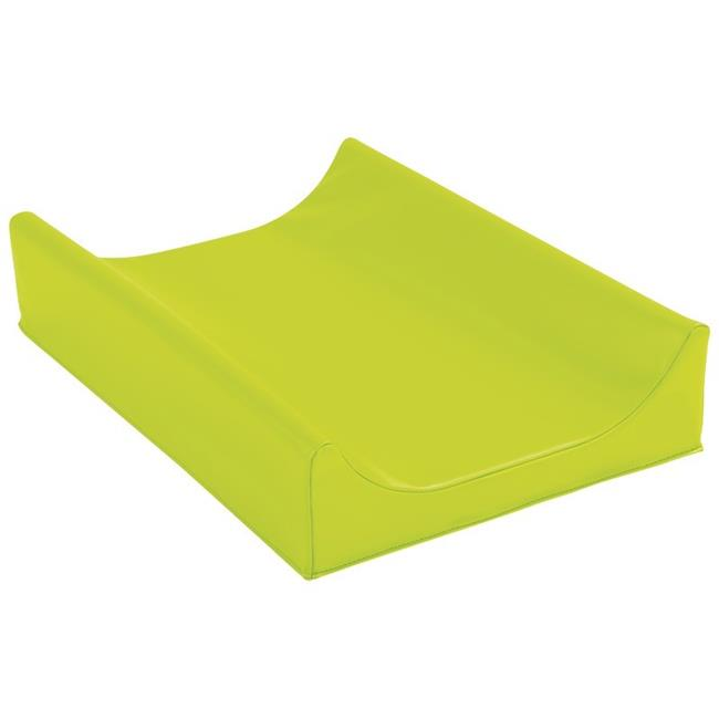 Wesco NA 42794 CURVED CHANGING MATS Maximum safety - Light Green