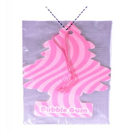 Air Freshener L Tree Bubbl Gum