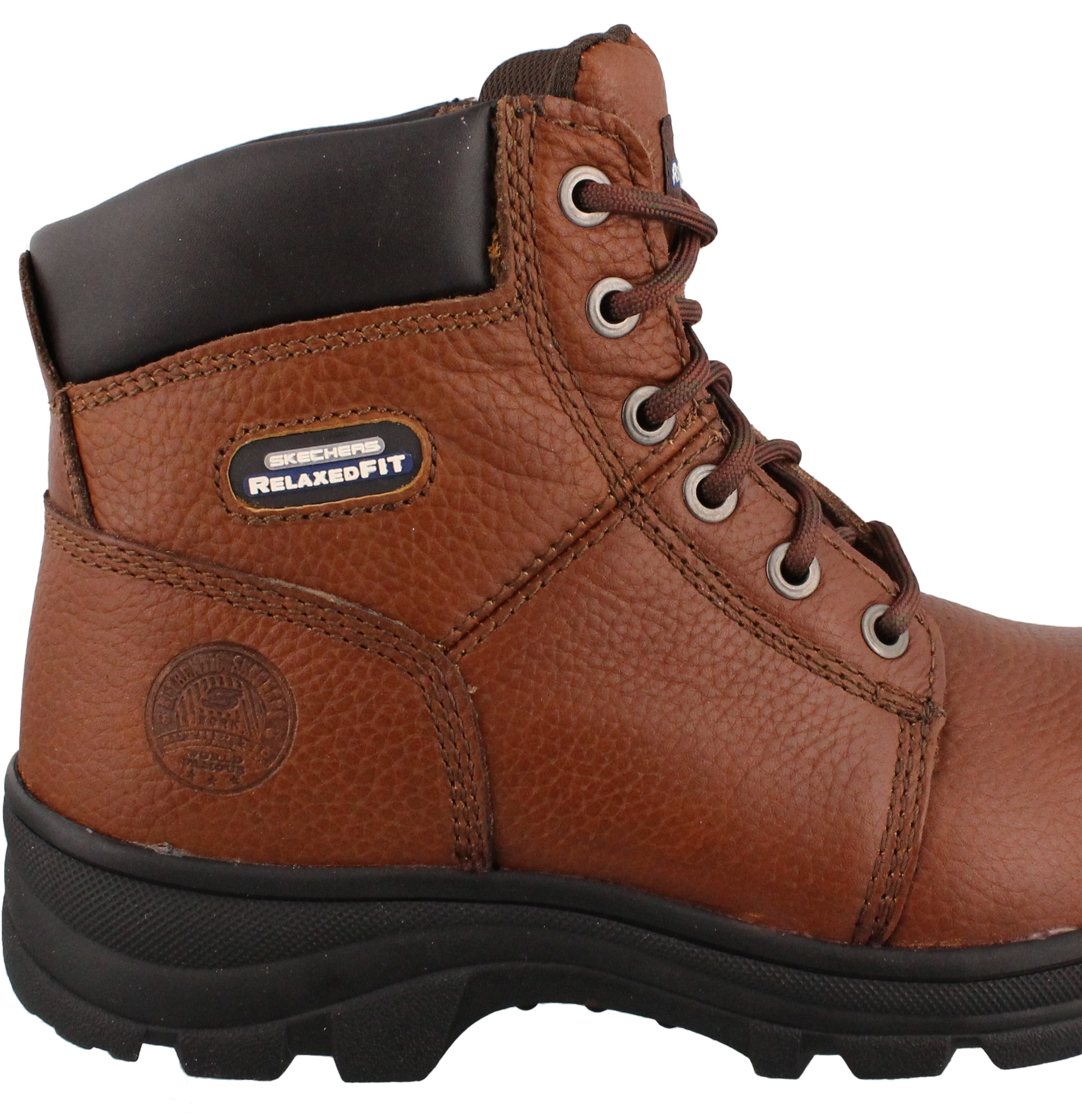 skechers safety boots