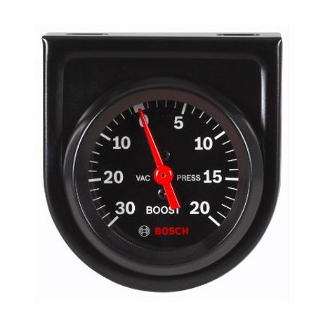 Sunpro Gauges/ SPX Shop Tools SP0F000050 Gauge Boost/ Vacuum Style Line (TM)  - image 1 de 1