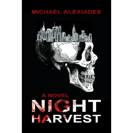 Night Harvest - eBook