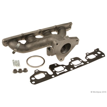 Dorman W0133-1865945 Exhaust Manifold for Chevrolet / Saturn / Pontiac