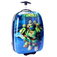 Teenage Mutant Ninja Turtles Hard Shell Carry-on Luggage